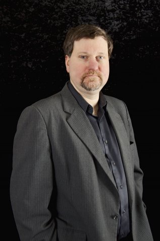 Bro. Ken JP Stuczynski